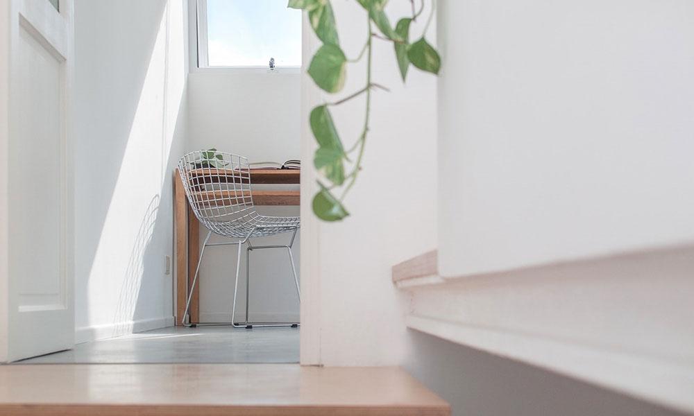 Eficiencia energética en una vivienda de obra nueva